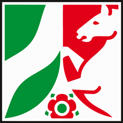 NRW Wappenzeichen